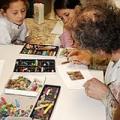 Arts plastiques les 7-9 ans