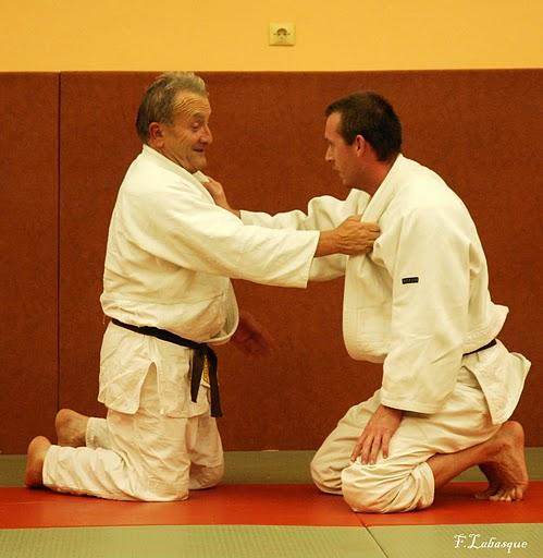 Jujitsu self défense Adultes